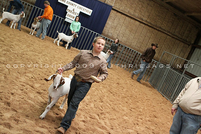 2010 King County Livestock Show
