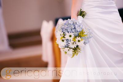 Morrison-Bailey Wedding