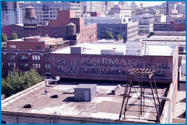 Portland - The Pearl