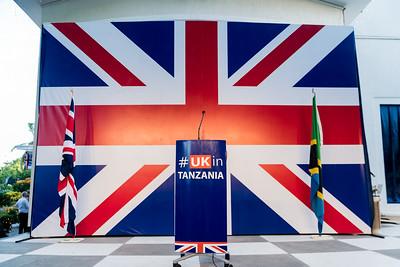 Great British Week 2019