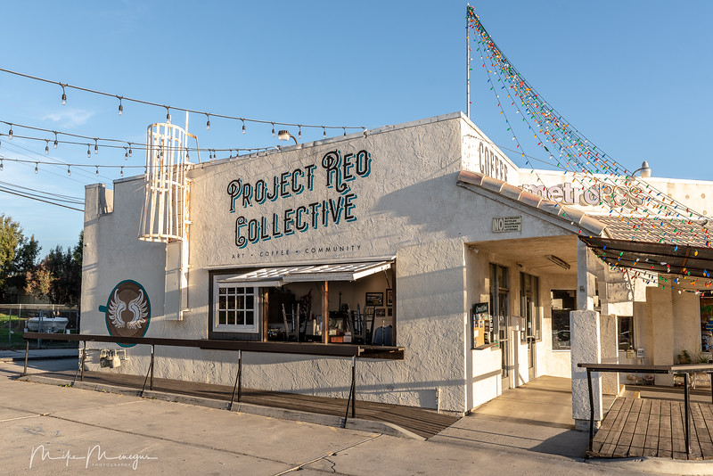 Project Reo Collective