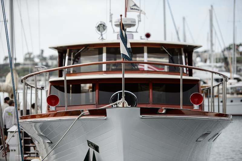 BYC Wooden Boat Festival Friday