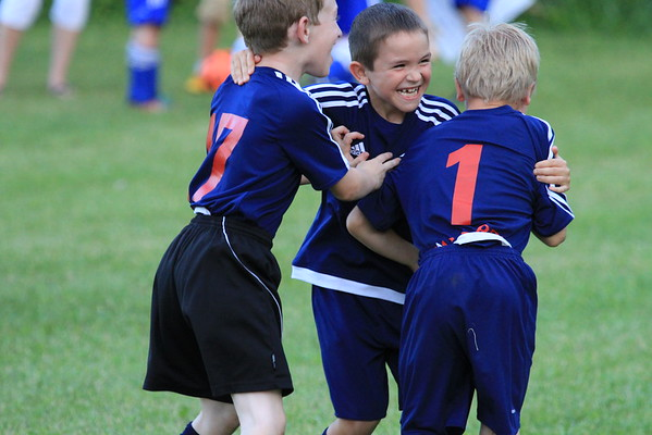 u9 Extreme Lake Superior Cup