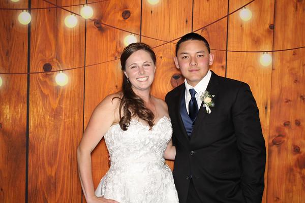 ABBY AND ZACK - WEDDING, SUNOL