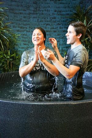 AN 2019-07-21 Kelly Montoya Baptism