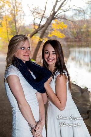 Taylor & Kaitlyn 110514