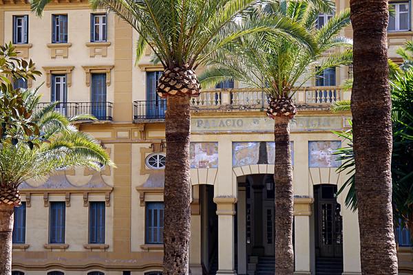 Palacio de Miramar (03/2014)