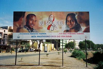 Cape Verde (2004)