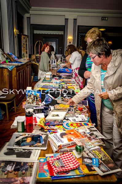 Fundraising Stalls- Saturday