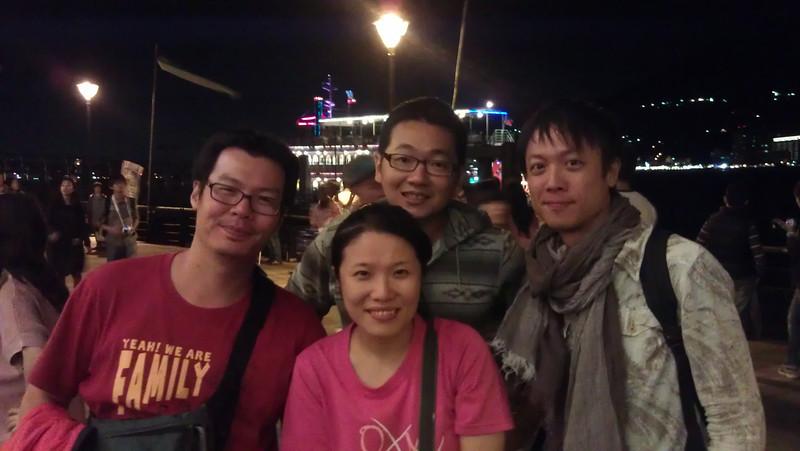 20121020 淡水環境藝術節