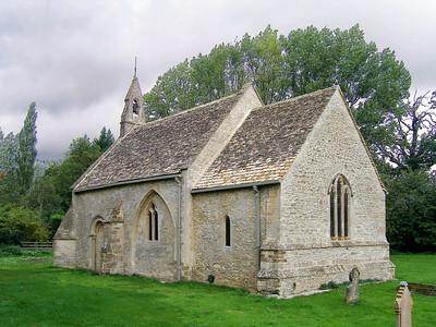 Wilcote (1 Church)