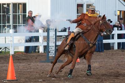 CT Renegades Four Town Fair 2009