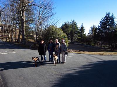 Boone February 2012