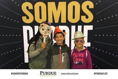 Purdue Latino Cultural Center