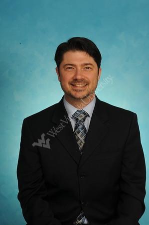 33138 Dave Mazon WVU Medicine Portrait Feb 2017