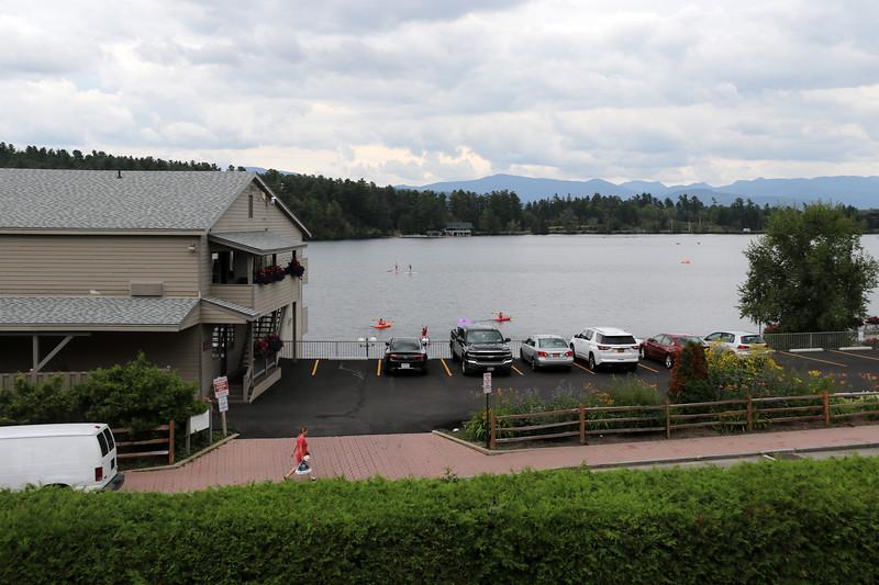 8-17 to 8-19-19 Lake Placid highlights