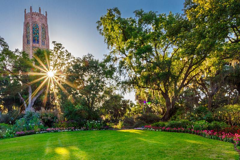 Bok Tower, Lake Wales, Florida