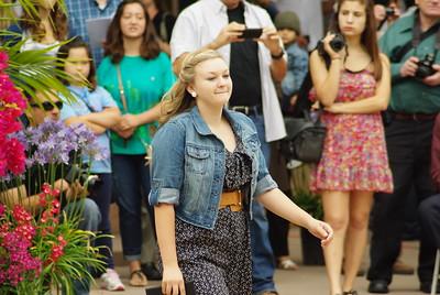 Madison's 8th grade promotion 6/15/12
