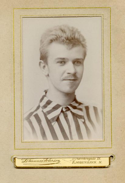 Johanne Hedemanns Album billede nr. 111