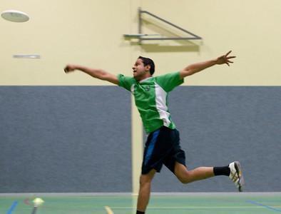 Competitiedag 16 januari 2011 2e divisie