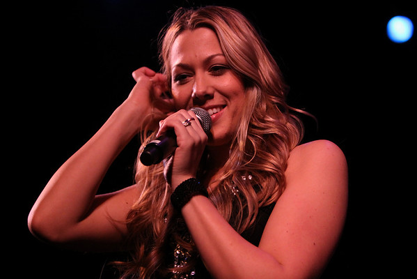 Colbie Caillat @ The Barrymore