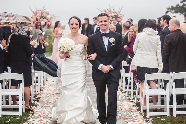 Alexa + Chris: Wedding Favorites!