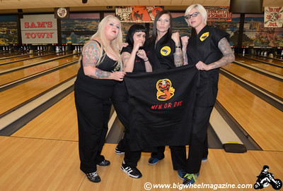 MFM - Punk Rock Bowling 2012 Team Photos - Squad 2 - Sam's Town - Las Vegas, NV - May 26, 2012