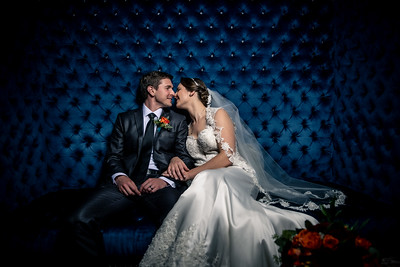 Elizabeth & Matthew     Wedding Pictures