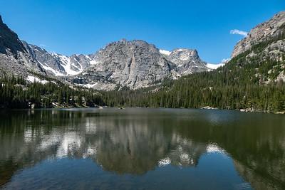 Rocky Mountain National Park July 2019