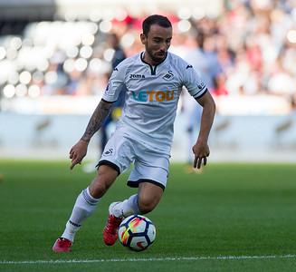 Swansea City v Sampdoria