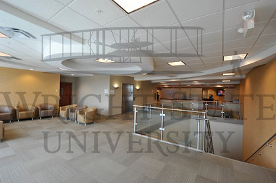 9303 Wright State Physicians Building Interiors 7-31-12