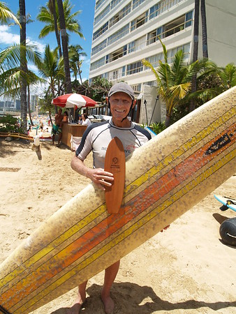 2011 OCC Summer Surf Contest 8-13-2011