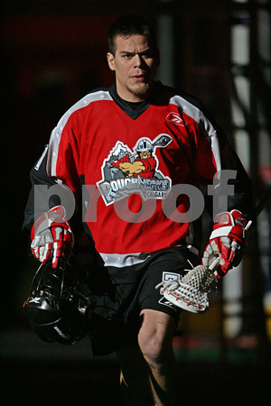 Jeff Shattler (2009 - 2011, Calgary Roughnecks, Iroquois Nationals)