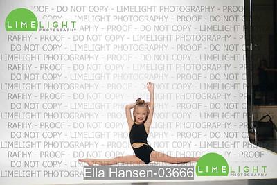 Ella Hansen