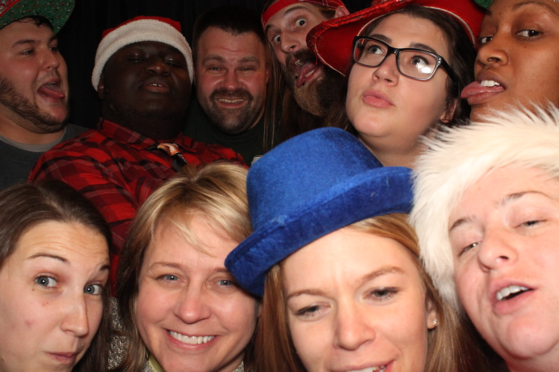 Giant Steps Holiday Party