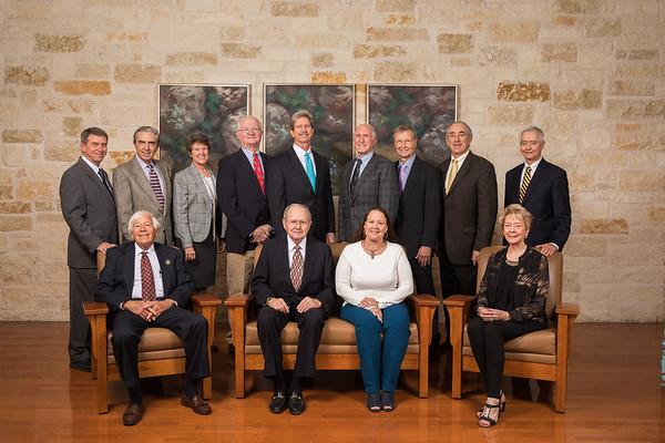 PRMC Foundation Board 2017