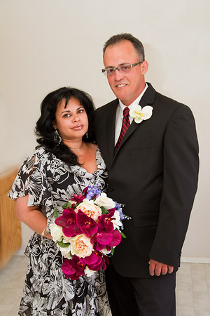 Gilberto and Yadira Wedding