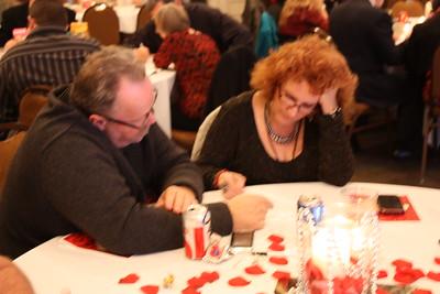 Couples Retreat 2013