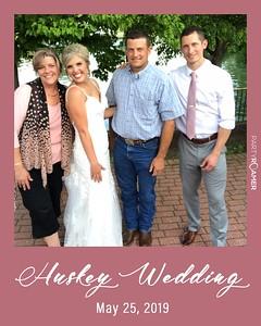 Husky Wedding 5.25.2019