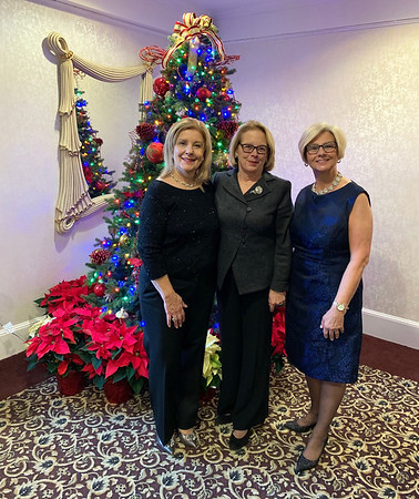 The Ladies Philoptochos Society - December 2, 2018