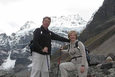 Canadian Rockies Vacation Sept 2005