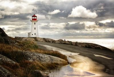 New England Canada Cruise