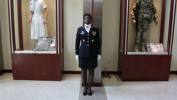 20190809 Promotion Ceremony - CW3 Smith (MPG)