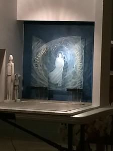 2016-0505 Mary Shrine Model