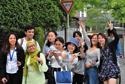 (Week 3) Okayama University Summer School Program June 23 - July 14, 2017