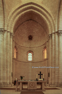 Jerusalem - Lutheran Church of the Redeemer