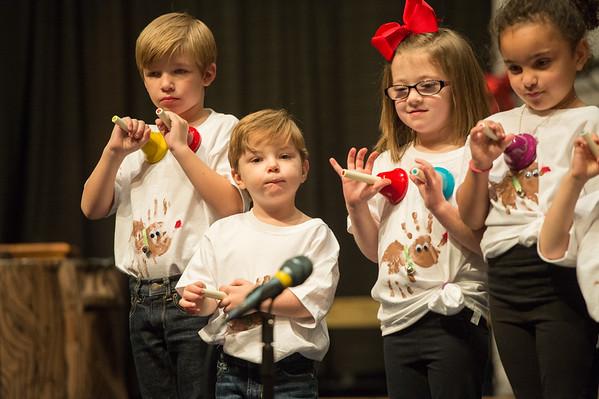 Cooper Christmas Program (December 6)