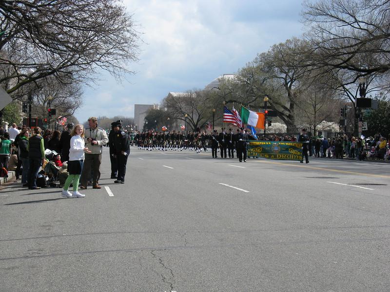 Savannah & DC Parade (March 2008) 342