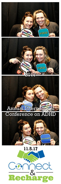 11.9.17 Annual International Conference on ADHD
