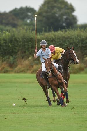 Shropshire Polo Club v Dettalgi Polo (Sunday)